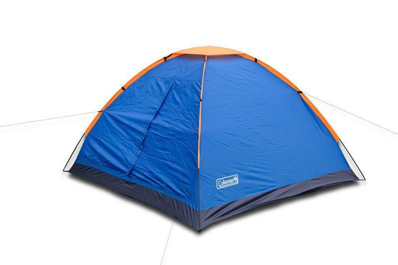 Палатка трехместная Coleman 1012