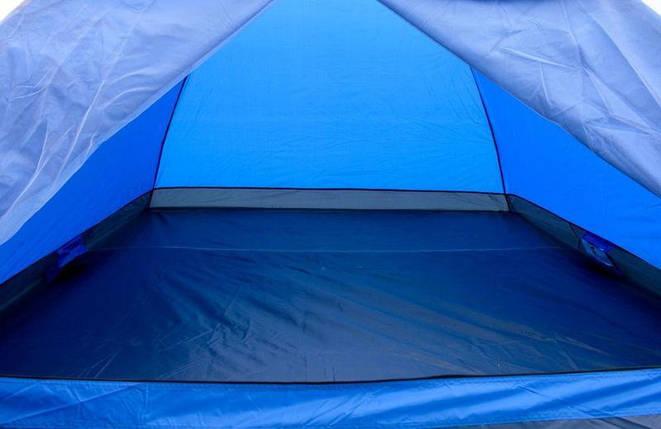 Палатка трехместная Coleman 1012, фото 2