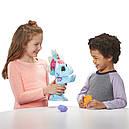 Динозавр малыш Дино Топпер FurReal Friends Hoppin Topper Hasbro, фото 7