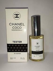 Тестер женский Chanel VIP Coco Mademoiselle 35 мл