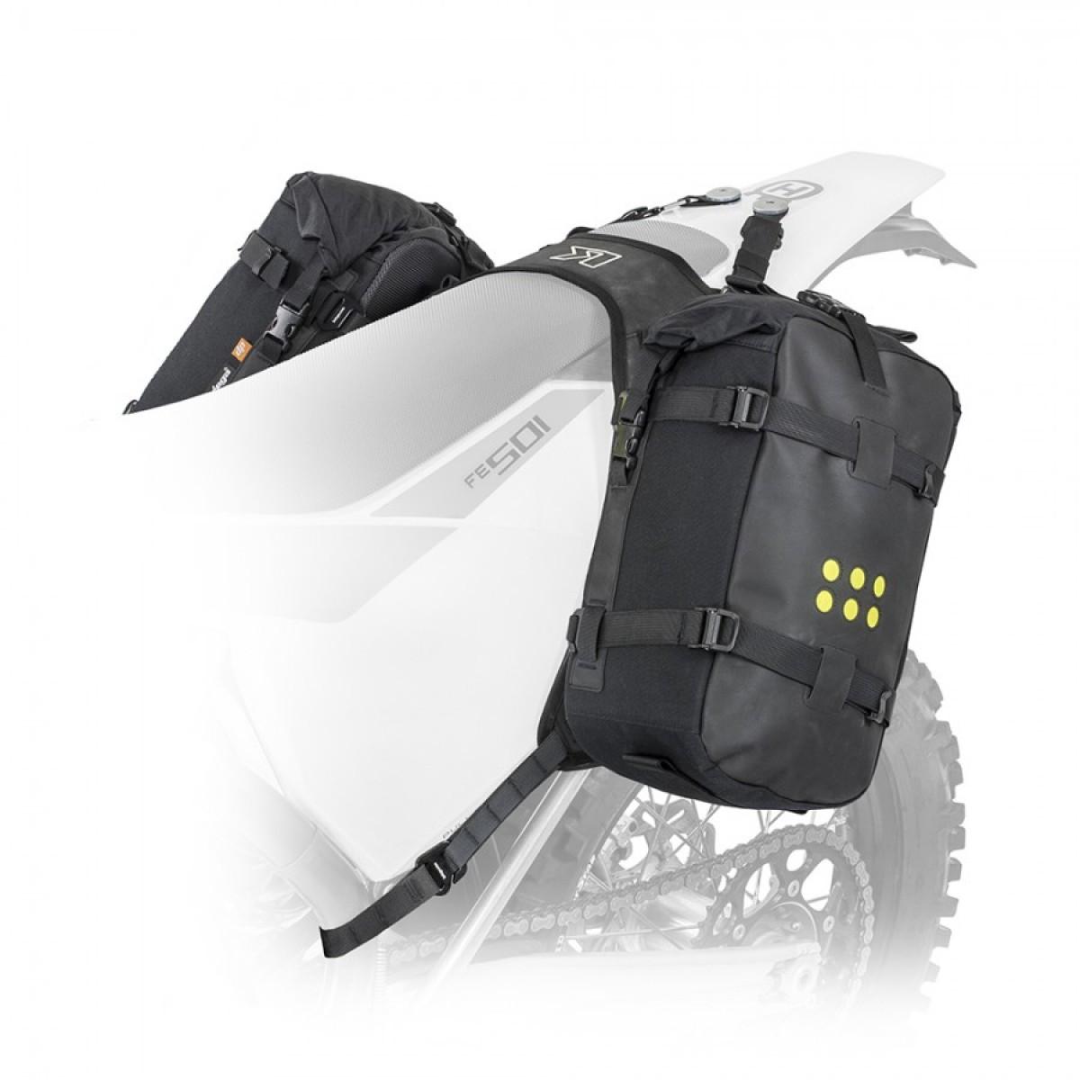 Багажная система KRIEGA OS-COMBO 24 black