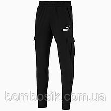 Спортивні штани PUMA оригінал, розмір L