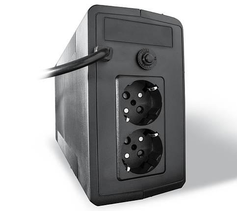 ИБП Frime GUARD 650VA LCD, фото 2