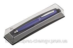 Ручка кулькова Regal PB10 в футлярі, фіолетова