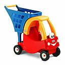 Візок для супермаркетів або іграшок Little Tikes 618338, фото 2
