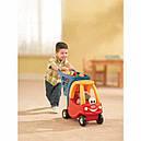 Візок для супермаркетів або іграшок Little Tikes 618338, фото 3