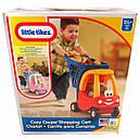 Візок для супермаркетів або іграшок Little Tikes 618338, фото 5