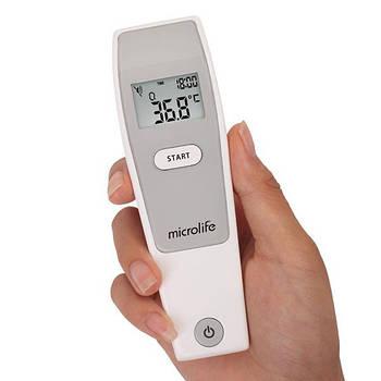 Безконтактний Термометр Microlife NC 150 Інфрачервоний ЄС