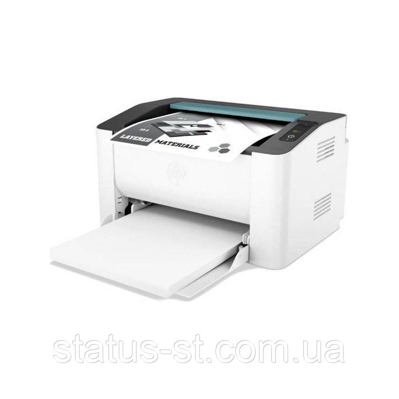 Прошивка принтера HP Laser 107r (5UE14A) в Киеве