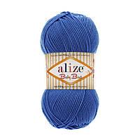 Alize Baby Best-  141 василек