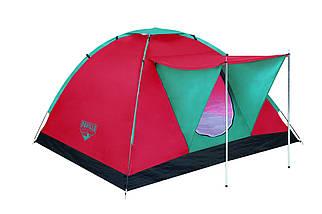 Палатка Range 3-местная 68012