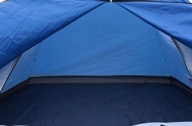 Палатка двухместная туристическая Coleman 1001, фото 2