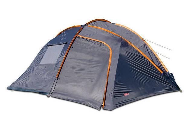 Палатка туристическая Coleman 2907 на 6 мест, фото 2
