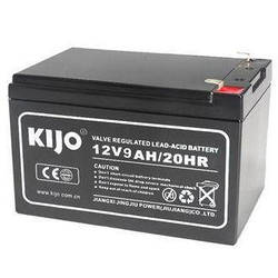 Акумулятор Kijo JS12-9