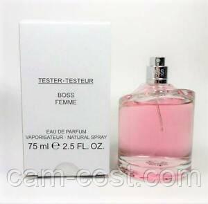 Тестер Hugo Boss Femme edp (original) 75 ml
