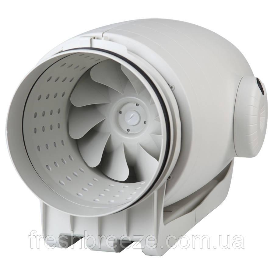 Безшумний вентилятор Soler & Palau TD-160/100 N SILENT