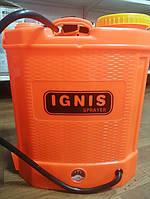 Опрыскиватель аккумуляторный IGNIS 12 л (New), фото 1
