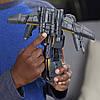 Робот трансформер Мегатрон Последний Рыцарь Megatron Transformers 5 Десептикон, фото 7