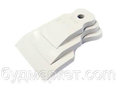 """Набор шпателей для затирки швов """"Премиум"""" (35,56,73 мм) (3 шт / пач)"""
