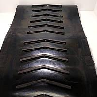 Лента бесконечная ЗМ-60, 400-4-2560 шевронная (ёлочка)