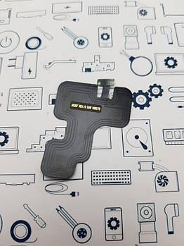 Шлейф беспроводной зарядки Samsung A9 (2018) SM-A920F Сервисный оригинал с разборки