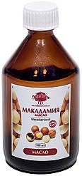 Масло макадамии, 1000 мл