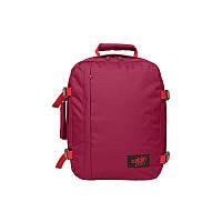 "Сумка-рюкзак CabinZero CLASSIC 28L Jaipur Pink с отделением для ноутбука 13"" (28л) (29,5x39x20см)"