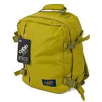 "Сумка-рюкзак CabinZero CLASSIC 28L Angkor Moss с отделением для ноутбука 13"" (28л) (29,5x39x20см)"