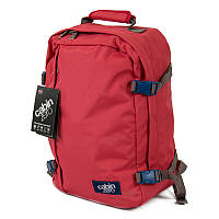 "Сумка-рюкзак CabinZero CLASSIC 28L Red Sky с отделением для ноутбука 13"" (28л) (29,5x39x20см)"