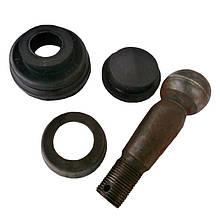 Ремкомплект МТЗ, ЮМЗ, Т16, Т40 наконечников рулевых тяг (с пальцем)