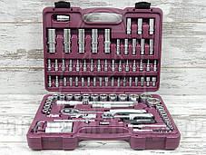 Набор инструмента Thorvik UTS0094 (94 предмета)