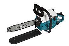 Бензопила Hyundai X 370, фото 3