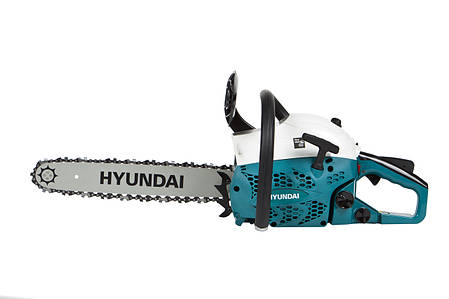 Бензопила Hyundai X 420, фото 2