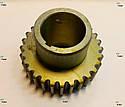 Шестерня коленвала на двигатель Nissan H20 (1930 грн) 12351-50K10 / 1235150K00, фото 2