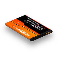 Аккумулятор MOXOM для телефона Nokia BL-4U