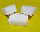 Меламиновые губки размер 8см*5см*3 см. От 10шт по 2,50грн, фото 4