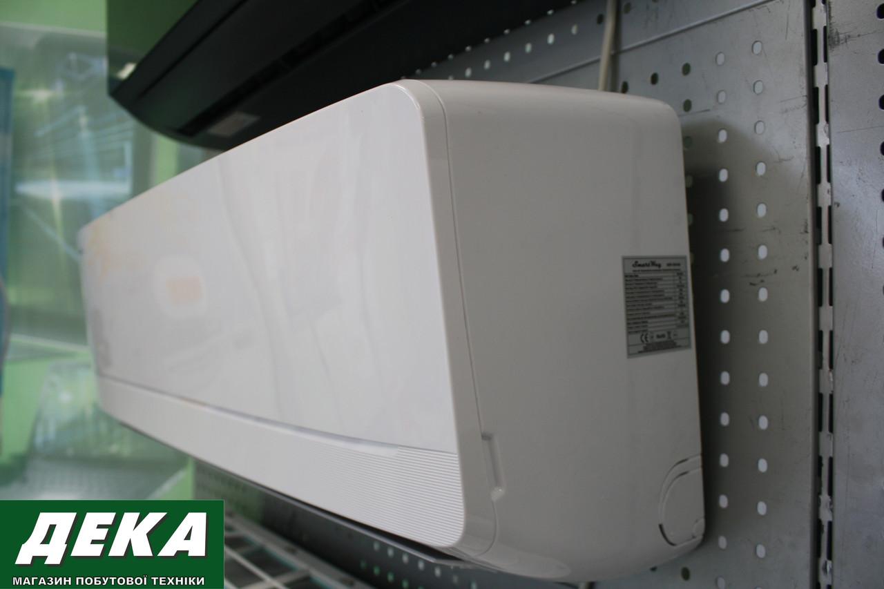 Кондиционер  Smart Way SAF/SAN-07VGS