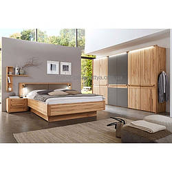 Спальня деревянная К-16