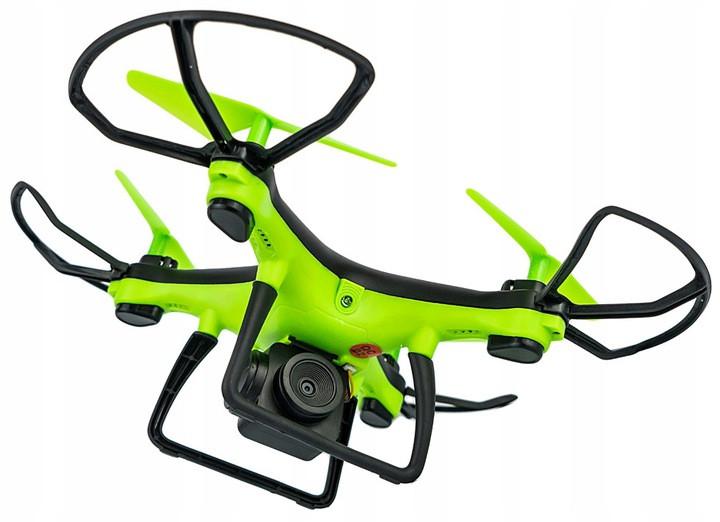 Дрон LH-X31 з WiFi-камерою і VR-окулярами