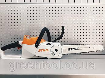 Пила акумуляторна STIHL MSA 140C SET комплект