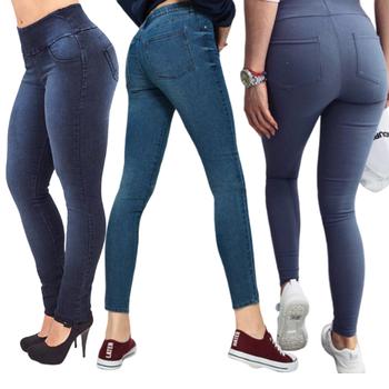 Джеггинсы и джинсы женские