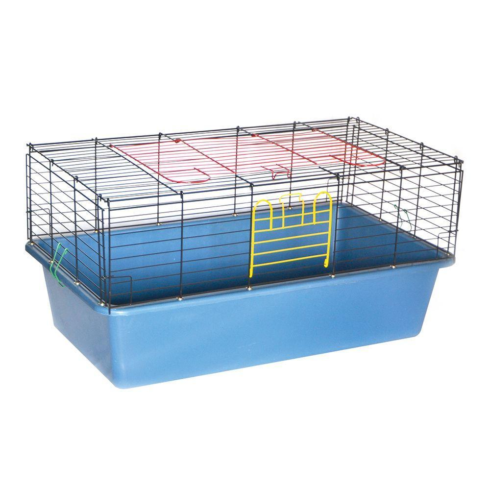 Клетка для грызунов Гранд Кролик краска