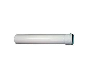 Подовжувач коаксіальний для газового котла ф60/100 мм L=0,25м
