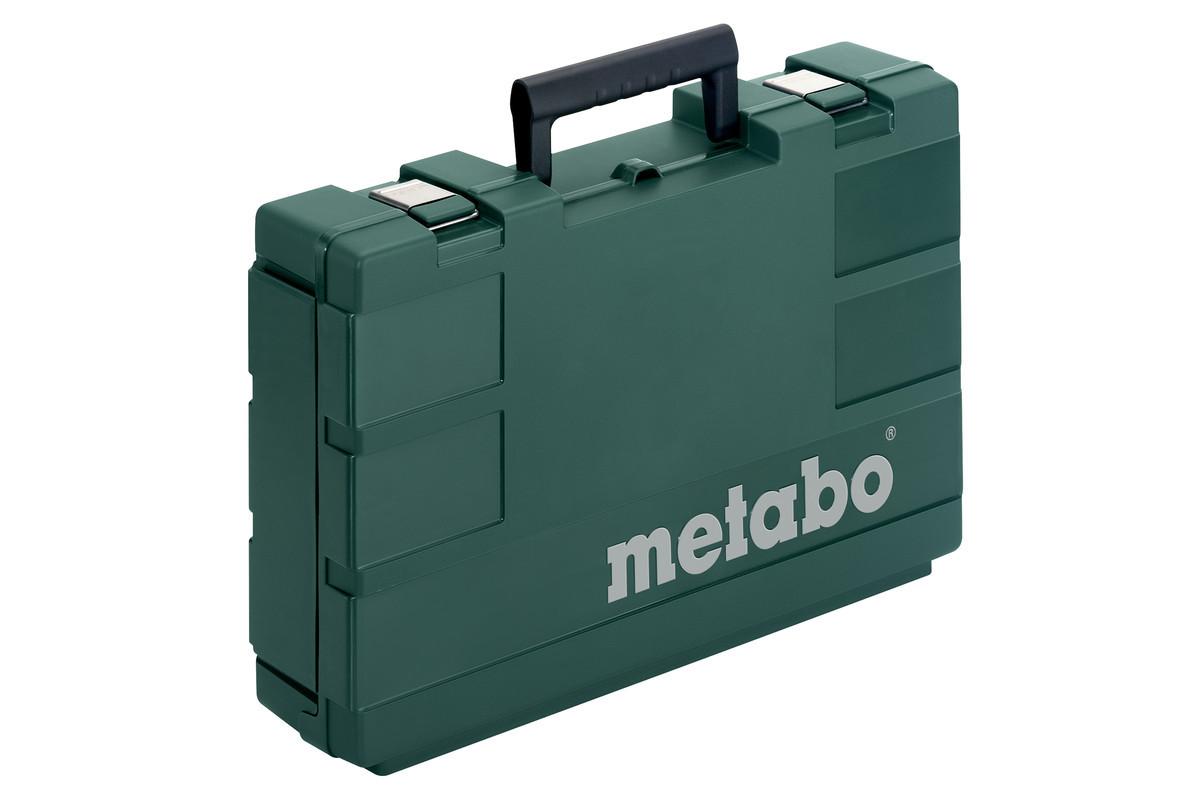 Пластмассовый кофр MC 10 для аккум. винтовертов / аккум. ударных дрелей (623855000)