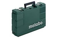 Пластмассовый кофр MC 10 для аккум. винтовертов / аккум. ударных дрелей (623855000), фото 1