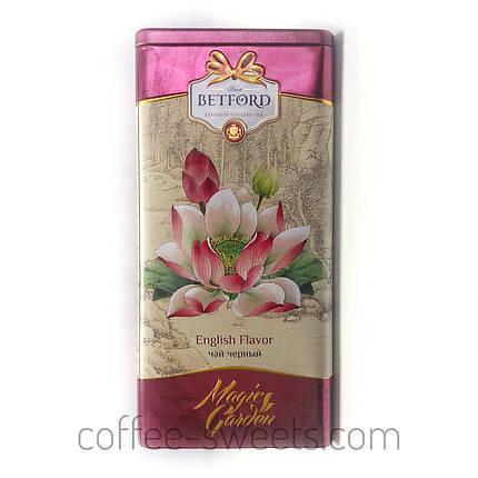 Чай чорний Betford English Flavor 300 g, фото 2