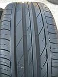 Літні шини 225/45 R17 91V  BRIDGESTONE TURANZA T001, фото 4
