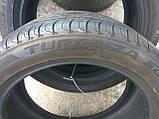 Літні шини 225/45 R17 91V  BRIDGESTONE TURANZA T001, фото 5