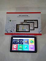 "Новый 7"" GPS навигатор GPS HD 7009"
