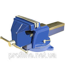 Тиски слесарные 200 мм MIOL 36-500